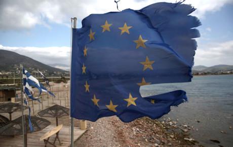 Евросоюз на грани раскола