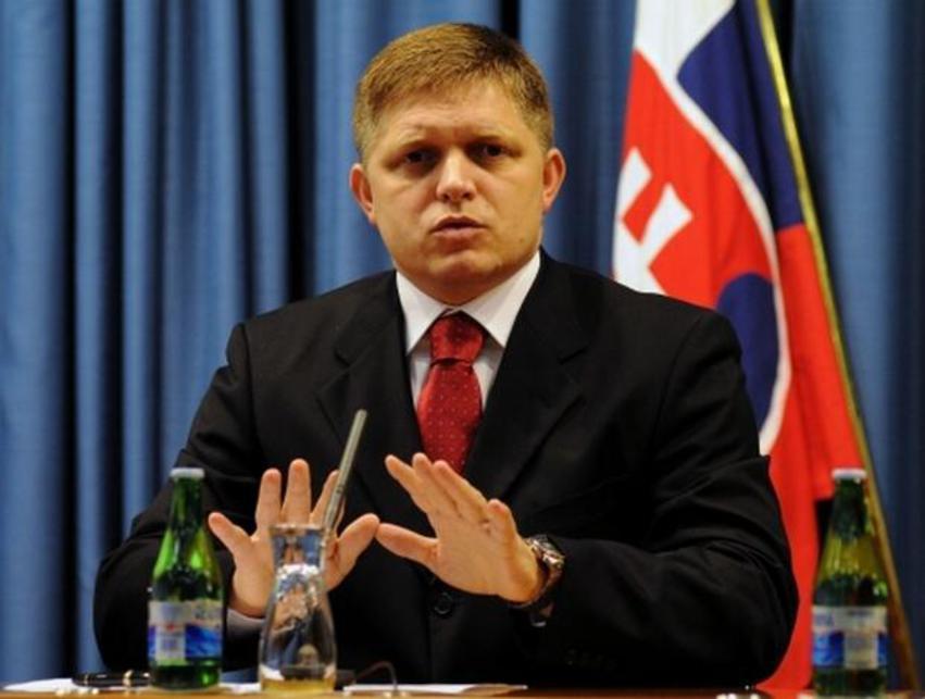 Премьер Словакии Роберт Фицо высказался нетолерантно: исламу не место в нашей стране