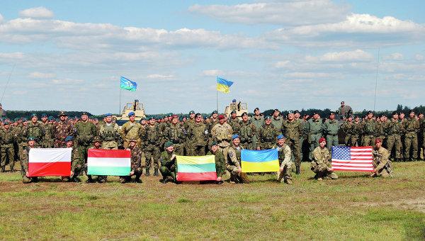 В Польше начались крупнейшие военные маневры. Или «диалог» с позиций демонстрации силы
