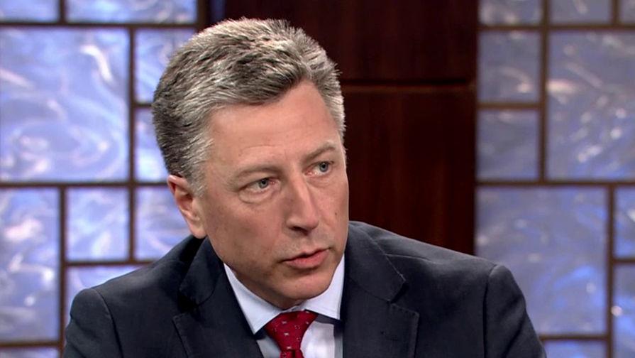 Американский «ястреб» назначен спецпредставителем США по Украине: грядут перемены