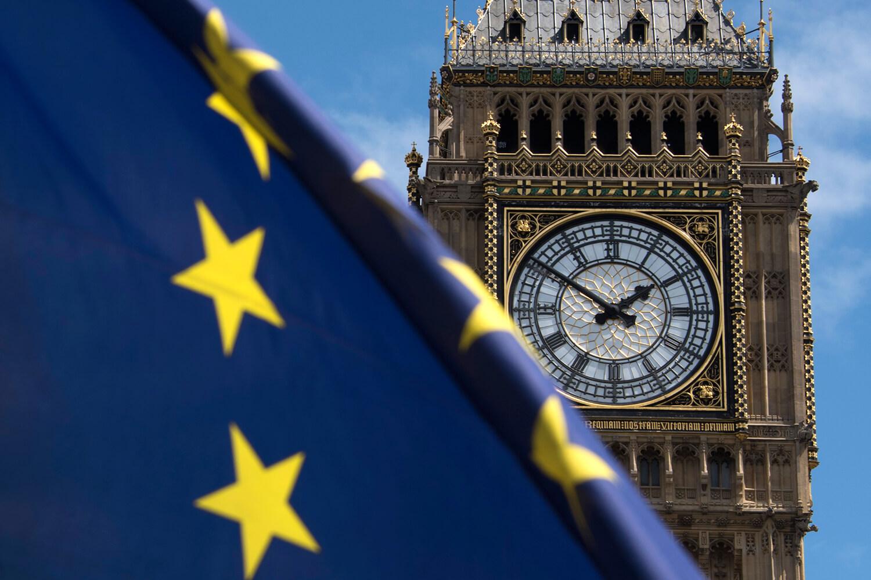 Лондон не готов заплатить 40 млрд евро за выход из ЕС