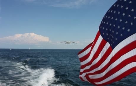 США вновь положили глаз на Черноморский регион и реформируют ВС Украины