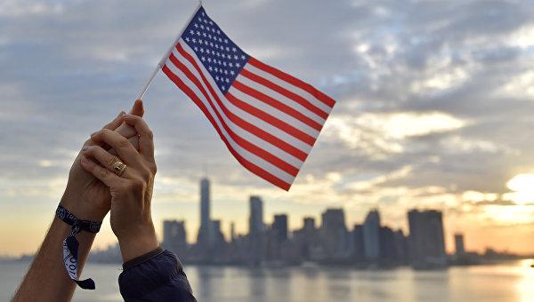 Настало время конца гегемонии США