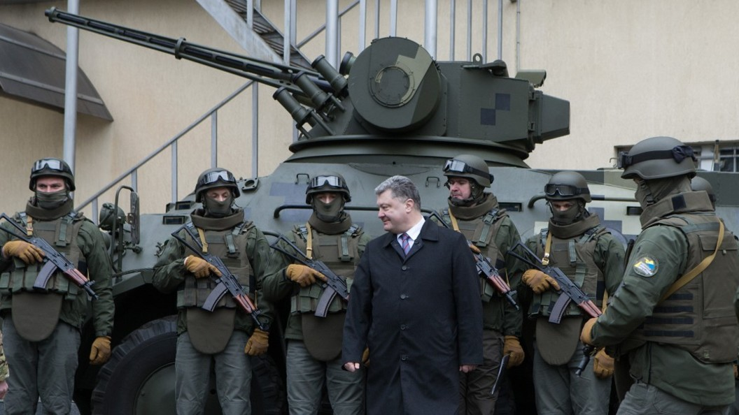 Реакция Запада на давление Киева на антикоррупционные институты и антикоррупционеров