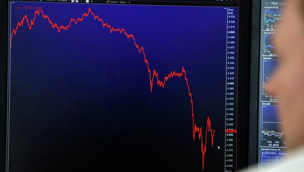 Колебания на мировых биржах: причины ситуации и прогнозы развития