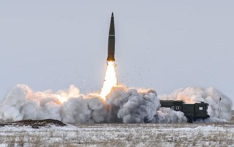 США и Россия: великое ядерное противостояние